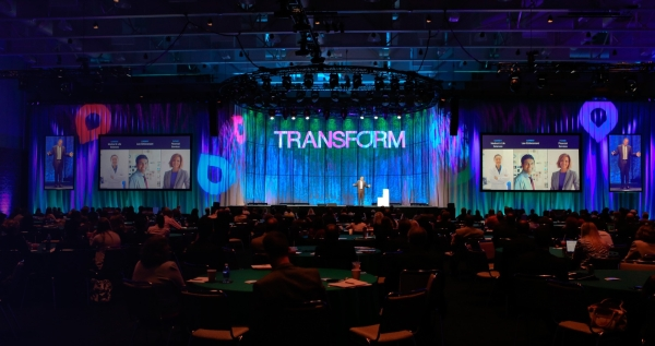 Mayo Clinic Transform Conference – Closing the Gap Between People and Health