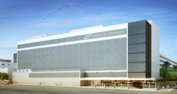 Centro Oncologia GHC