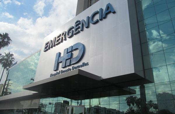 HospitalErnestoDornelles