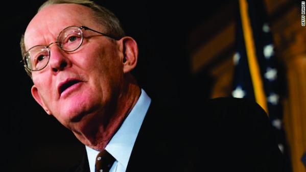 Senador Lamar Alexander