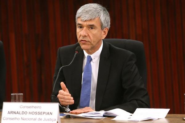 Arnaldo hossepian