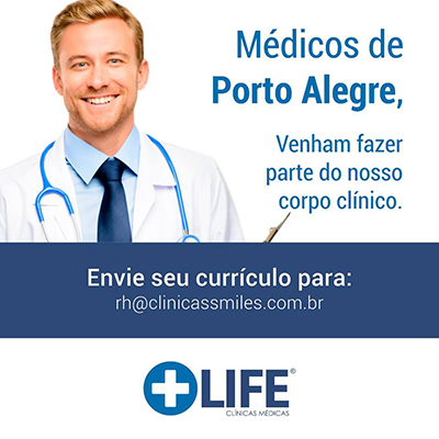 Vaga para médicos1