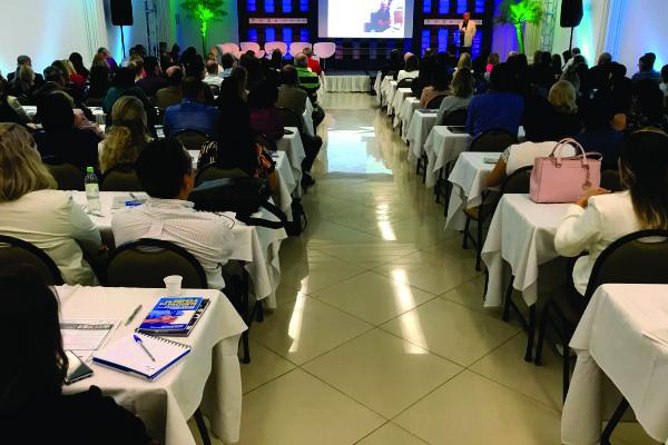 Evento Seminários de Gestão se tornou a principal referência na entrega de conteúdos inovadores em gestão e saúde do RS