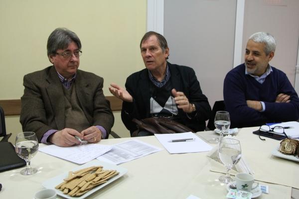 Allgayer, Englert e Ribeiro