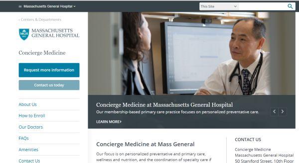 Mass Hospital faz analogia com Quarterback (profissionais que assumem uma posição ofensiva)