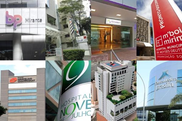 16 hospitais brasileiros estão entre os melhores da América Latina_1