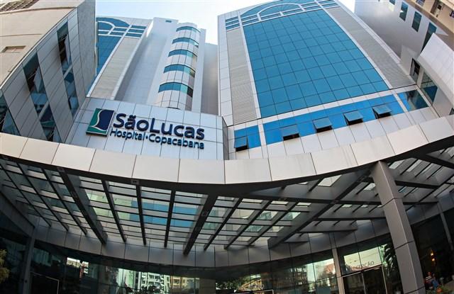 Hospital são lucas copacabana