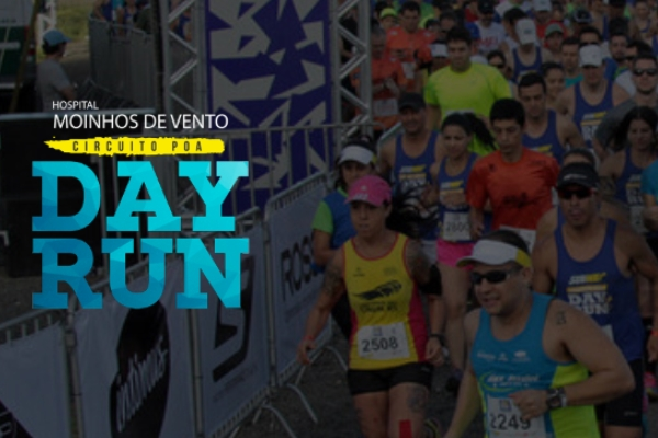 3ª etapa do Circuito Hospital Moinhos de Vento Poa Day Run