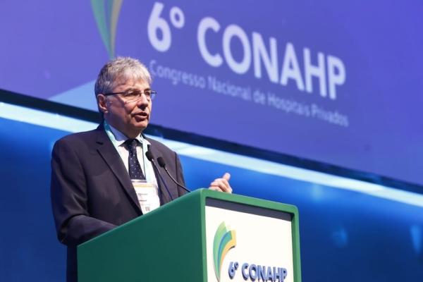 Alex Knight da Global Partner Healthcare Goldratt Consulting