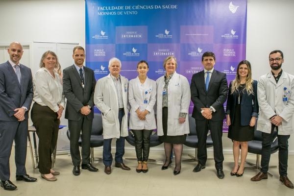 Com conceito inovador de ensino, Hospital Moinhos de Vento lança Faculdade de Ciências da Saúde