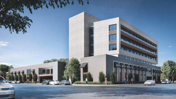 Projeto arquitetônico e as instalações são fruto do trabalho conjunto das empresas Seferin Arquitetura e L+M