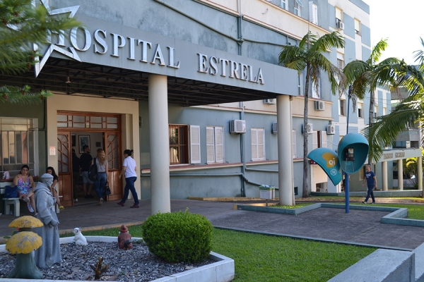 Rede de Saúde Divina Providência assume a direção de hospital em Estrela