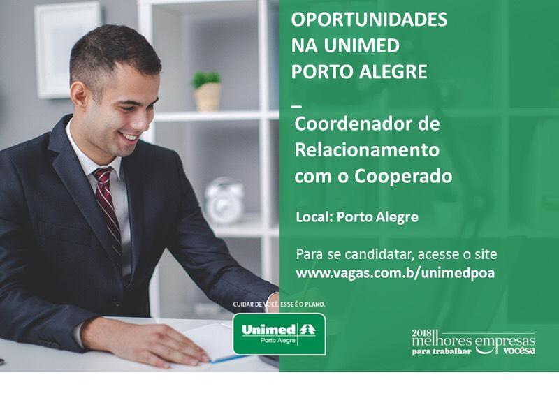 Oportunidades de Emprego Setor Saúde 64fec51518040