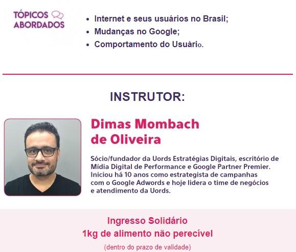 Dimas Mombach