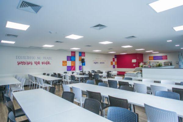 Hospital Moinhos de Vento apresenta o Restaurante do Colaborador