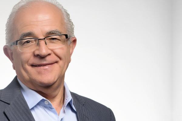 Alceu Alves da Silva, vice-presidente da MV
