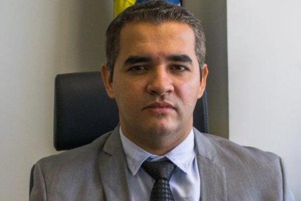 Rodrigo Aguiar