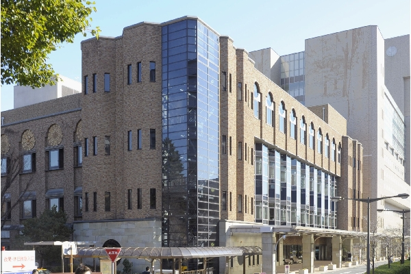 The University of Tokyo Hospital