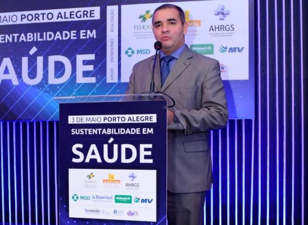 Rodrigo Aguiar (arquivo)