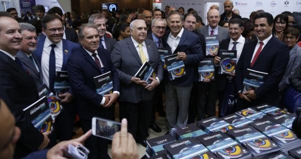 Observatório ANAHP 2019 foi lançado na Hospitalar