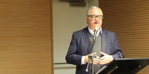 Deputado Federal Pedro Westphalen