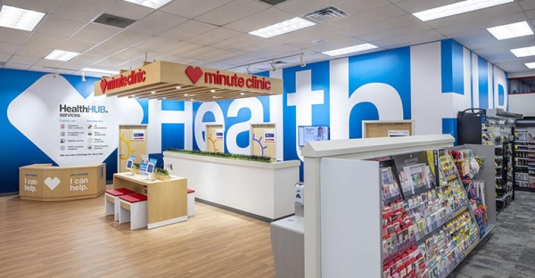 Health Hub, iniciativa da CVS