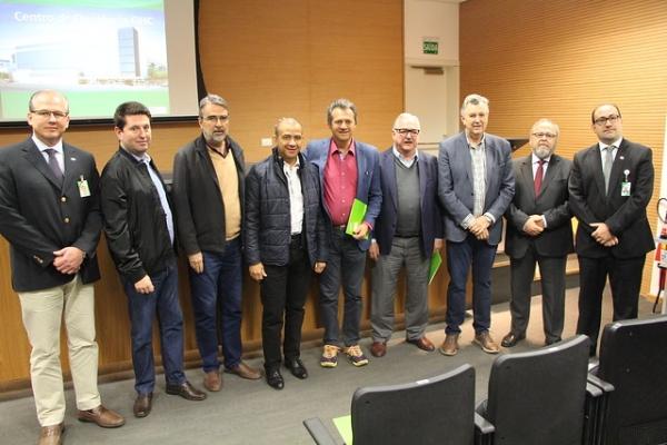 Parlamentares defendem conclusão do Centro de Hematologia e Oncologia do Grupo Hospitalar Conceição