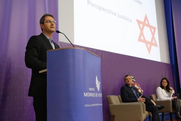 Rabino Guershon Kwasniewski
