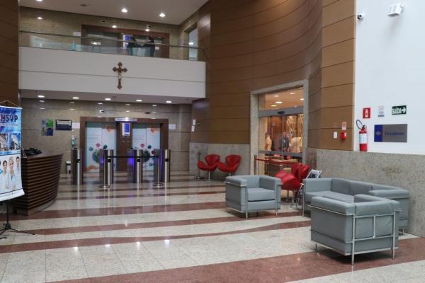 Hospital São Vicente de Paulo de Passo Fundo apresenta remodelação do setor de Internações de unidade4