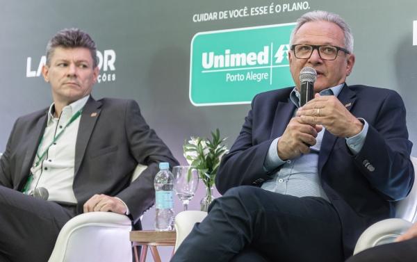 Glauco Chagas e Flávio da Costa Vieira