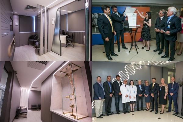 Centro de Fertilidade do Hospital Moinhos foi inaugurado em novembro