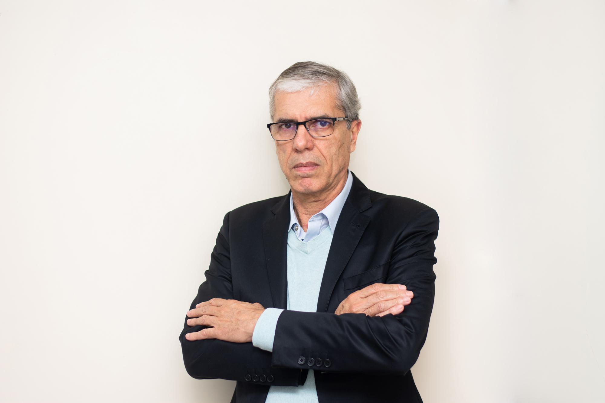Mauro Borges, Diretor Executivo de Operações do CCG
