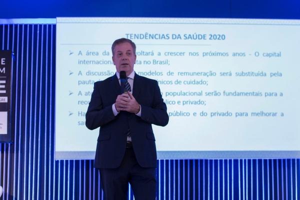Tendências para o setor hospitalar e da saúde em 2020, segundo Fernando Torelly