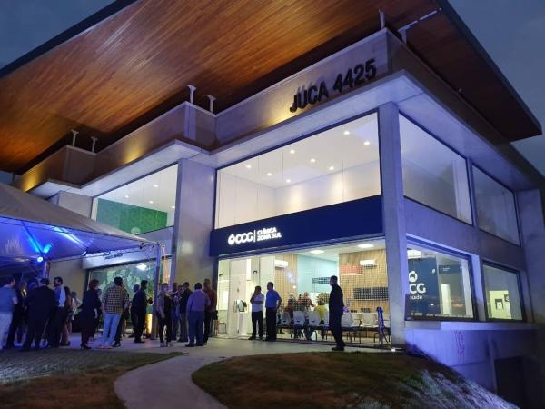 Em 2019 foi inaugurada unidade na Zona Sul de Porto Alegre