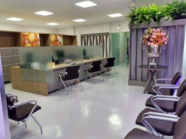 Hospital Astrogildo de Azevedo se prepara para 2020 com reinaugurações e investimento em exame PET-CT_