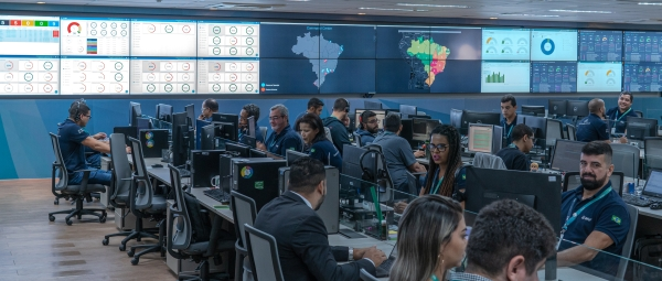 MV lança primeiro Command Center de gestão em Saúde do Brasil