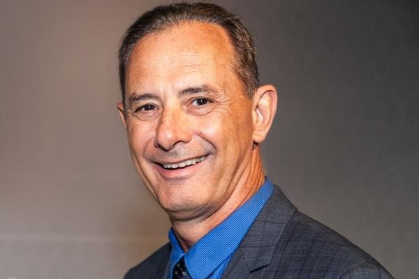 Paulo Magnus, presidente da MV