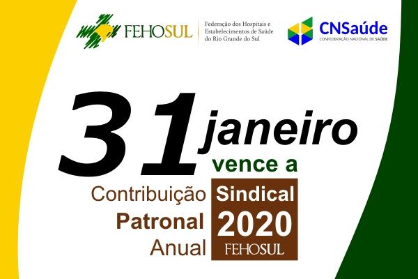 contribuicaofehosul2020