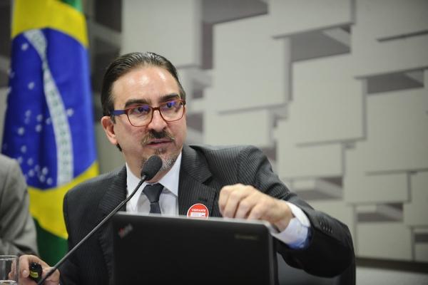 Bernado Appy (Foto Marcos Oliveira / Agência Senado)