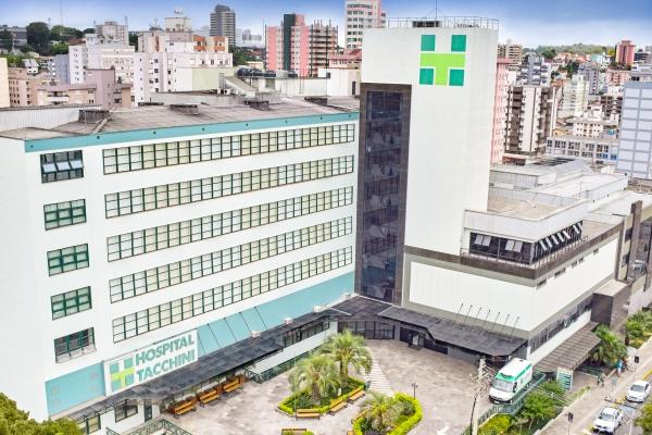 Tacchini, em Bento Gonçalves