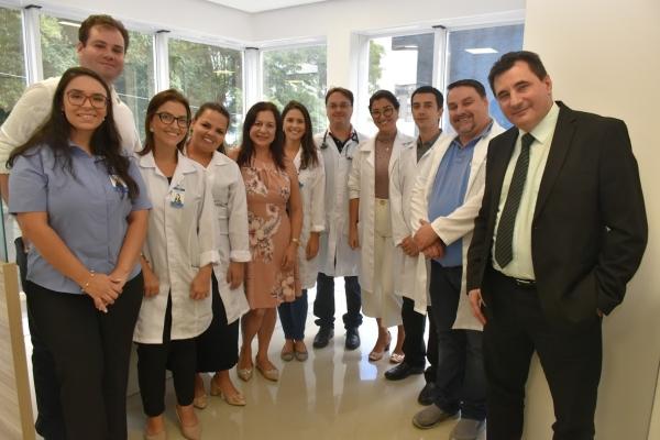 Santa Casa inaugura o Multicentros no Hospital Dom João Becker de Gravataí_1