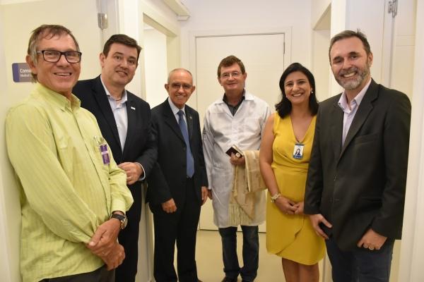 Santa Casa inaugura o Multicentros no Hospital Dom João Becker de Gravataí_2
