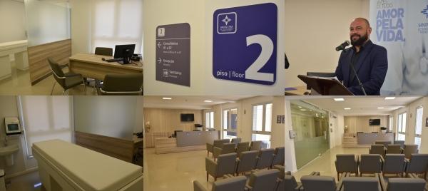 Santa Casa inaugura o Multicentros no Hospital Dom João Becker de Gravataí_5