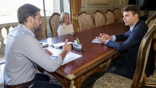 FEHOSUL e Santas Casas acertam com governo aporte de R$ 95 milhões junto ao IPE-Saúde