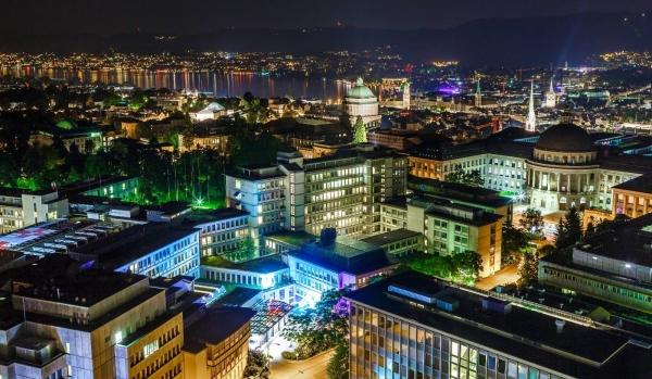 Universitatspital Zurich