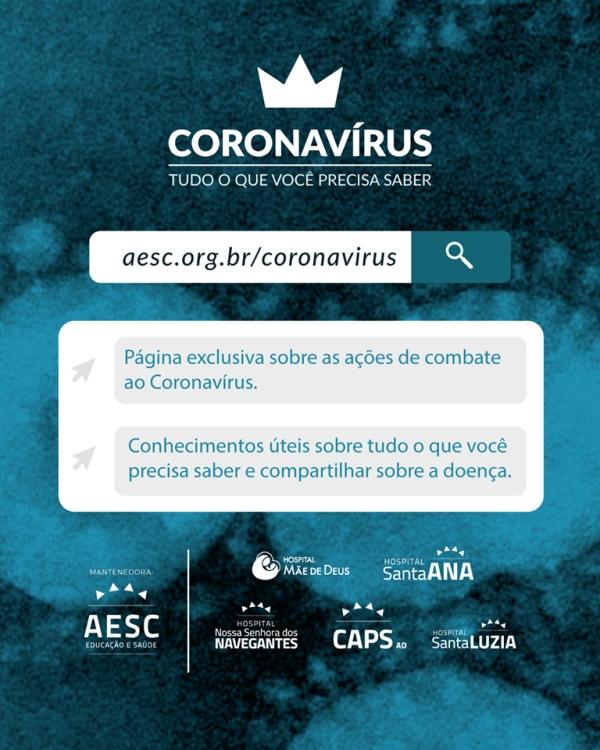 Boletim Diário e informações sobre a Covid-19
