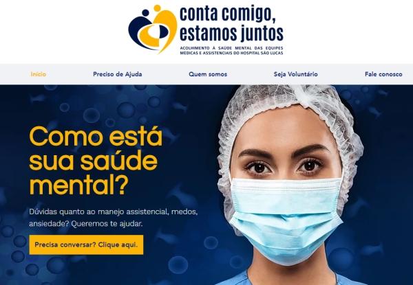 ContaComigoEstamosJuntosCovid19
