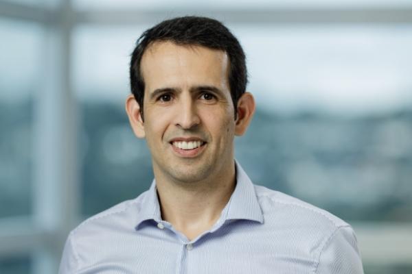 Gustavo Werneck CEO da Gerdau