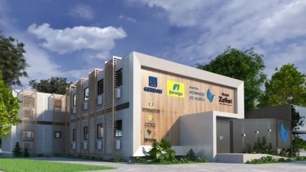 Hospital Moinhos de Vento, Ipiranga, Gerdau, Zaffari e Prefeitura de Porto Alegre erguerão novo hospital SUS_