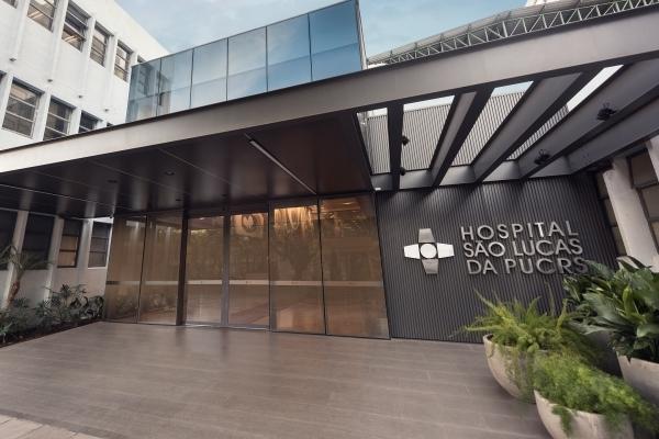 Série especial Hospital São Lucas da PUCRS servirá de apoio para atendimentos de média e alta complexidade